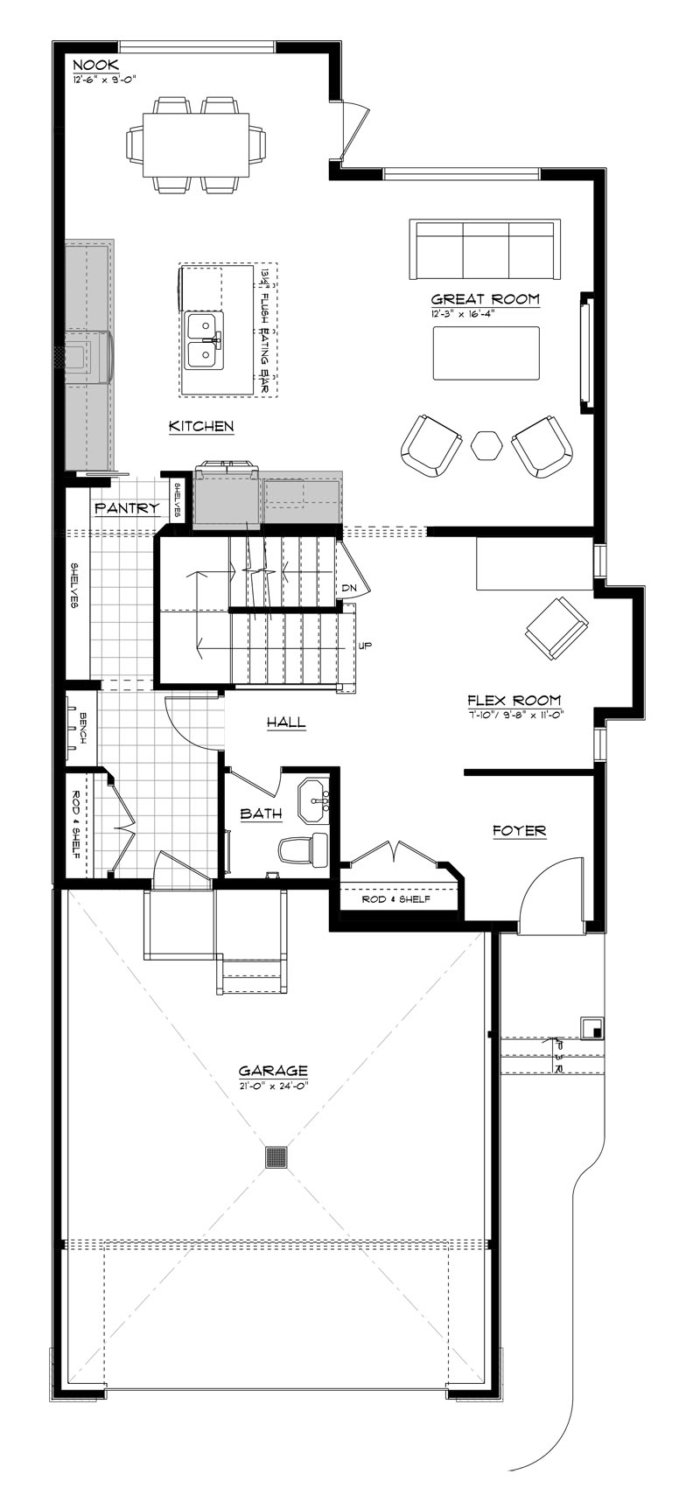 Sienna Main Floor 2019