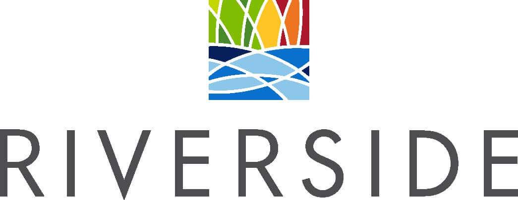riv logo stack