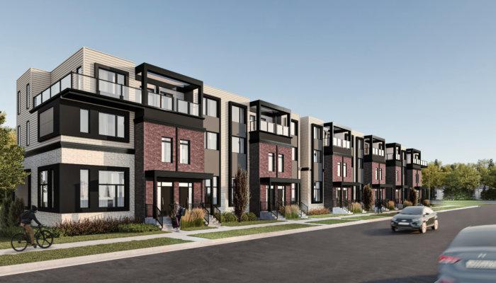 Rossdale Development Angle