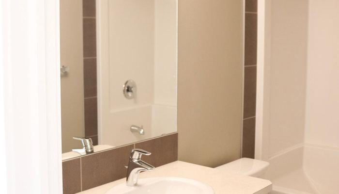 quick possession edmonton bathroom
