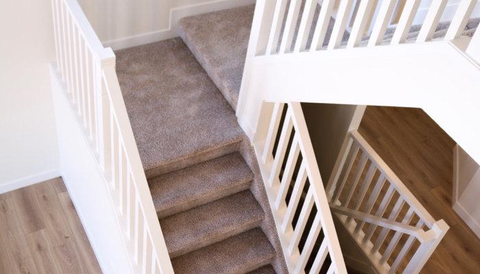 quick possession edmonton stairwell