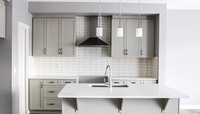 move in ready edmonton sienna glenridding kitchen