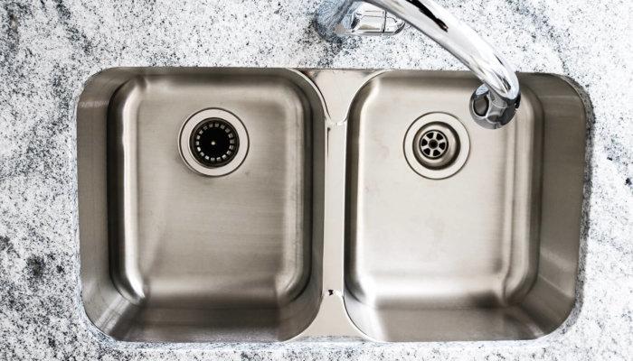 quick possession edgemont westport sink