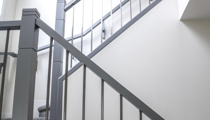 quick possession edmonton veniceii railing 1