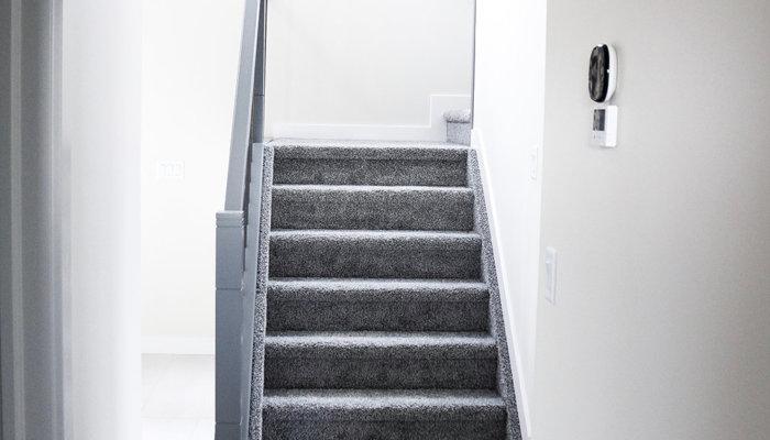 quick possession edmonton veniceii stairs