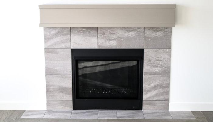 Quick Possession Edmonton Rosenthal Bridgeport Fireplace