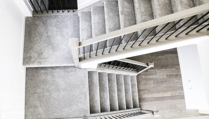 Quick Possession Edmonton Rosenthal Bridgeport Stairs