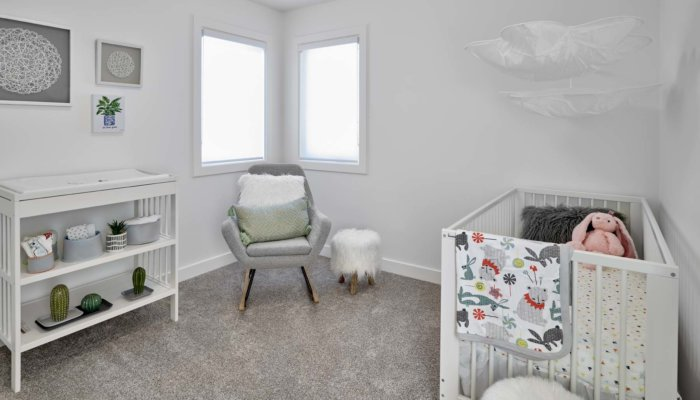 SingleFamily Edmonton Woodbury Bedroom4