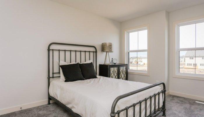 Quick Possession EdgemontRavines Westport Bedroom 3