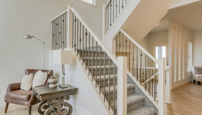Quick Possession EdgemontRavines Westport Stairs
