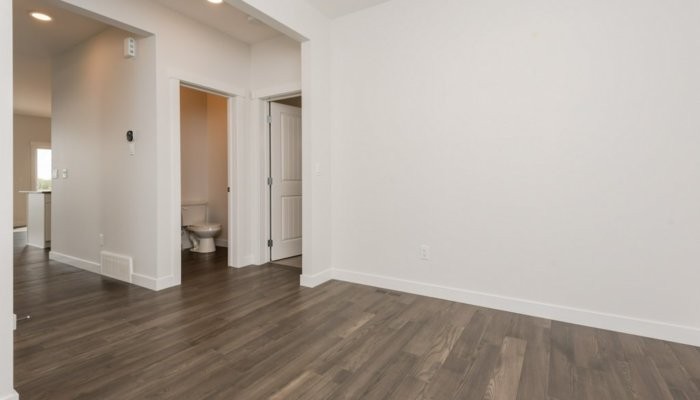 Quick Possession Edmonton Single Family Newport Flex Room