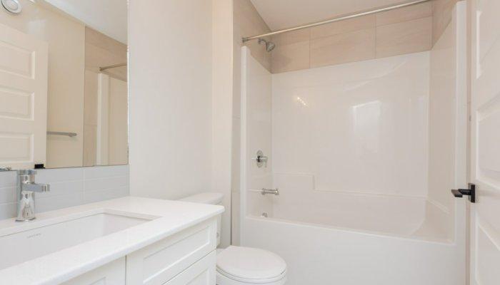 Quick Possession St Albert Coronado Main Bath