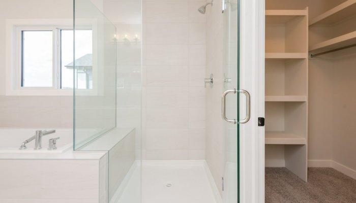 Quick Possession St Albert Coronado Shower