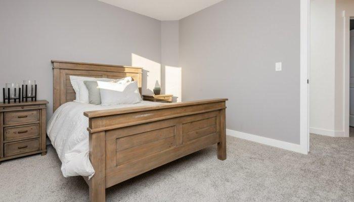 Quick Possession Edmonton Edgemont Sienna Bedroom 3
