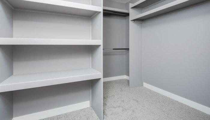 Quick Possession Edmonton Edgemont Sienna Closet