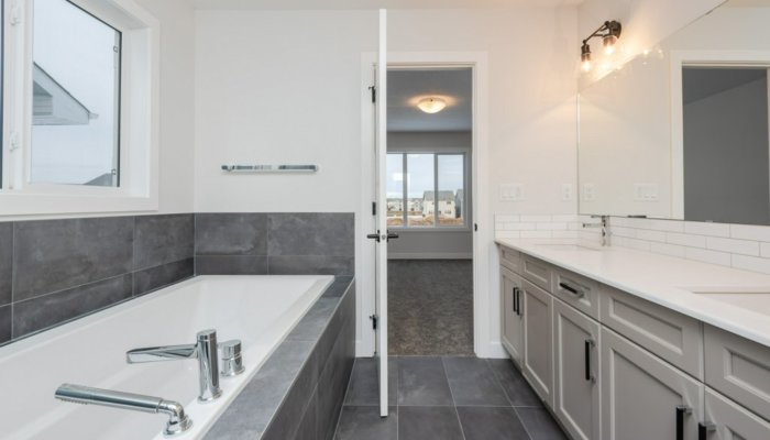Quick Possession Edmonton Newport II Ensuite