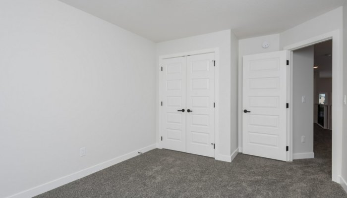 Quick Possession Edmonton Newport II bedroom 2
