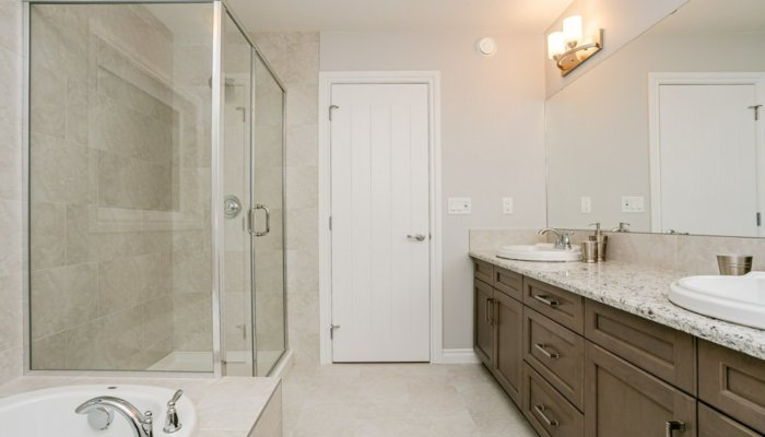 Quick Possession Edmonton Condo Villas Ensuite 2