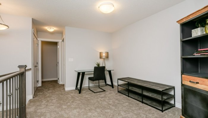 Quick Possession Edmonton Condo Villas Loft