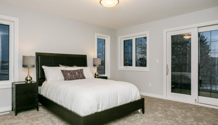 Quick Possession Edmonton Condo Villas Master 1