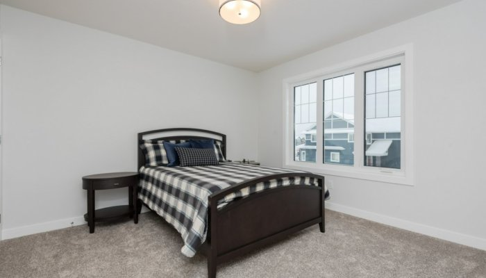 Quick Possession Edmonton Florence II Bedroom3