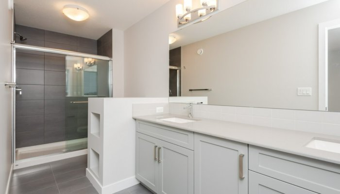 Quick Possession Edmonton Woodbury Ensuite