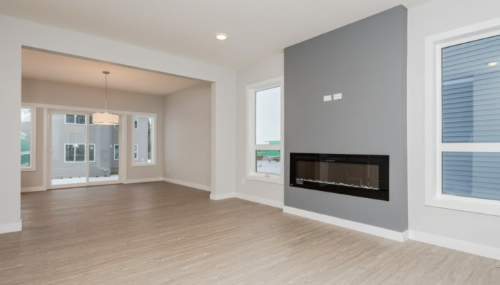 Quick Possession Edmonton Woodbury Great Room