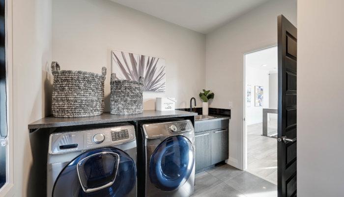 FHL 2020 Laundry