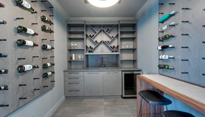 FHL 2020 Wine Cellar