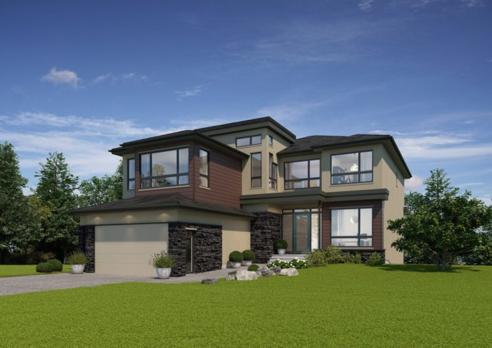 FHL Home 2020 Front Rendering web