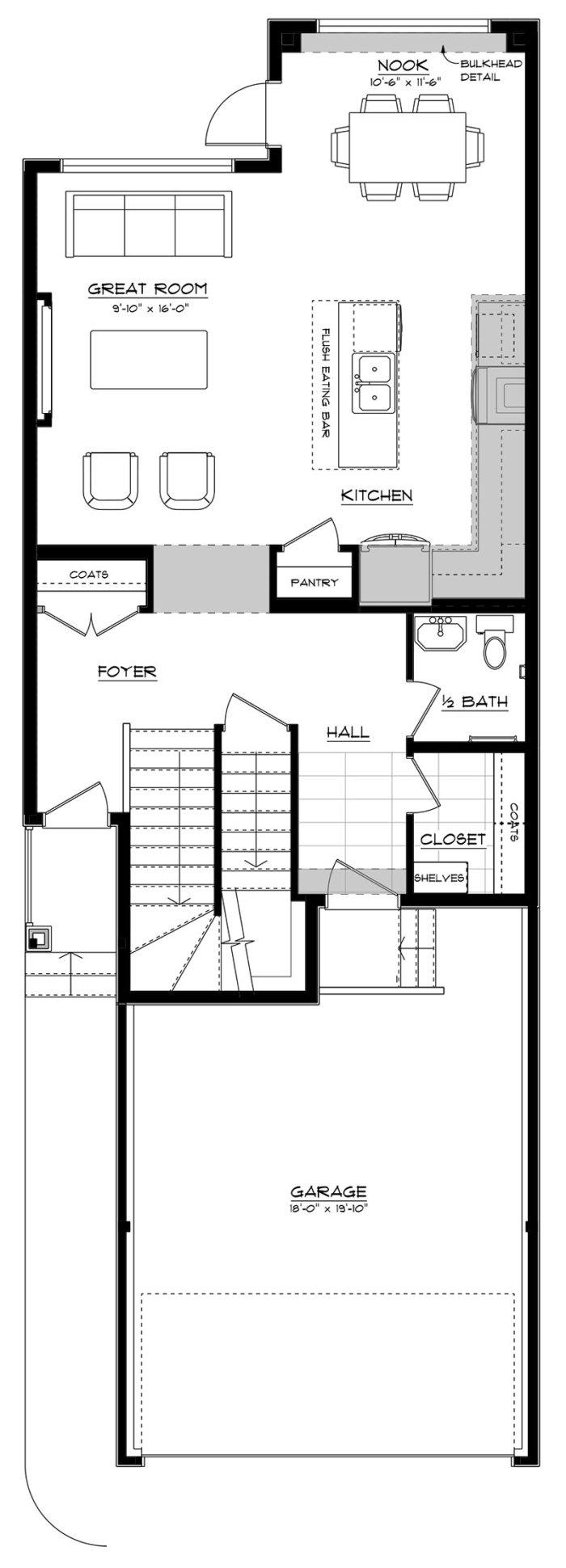 Paisley Main Floor 2020