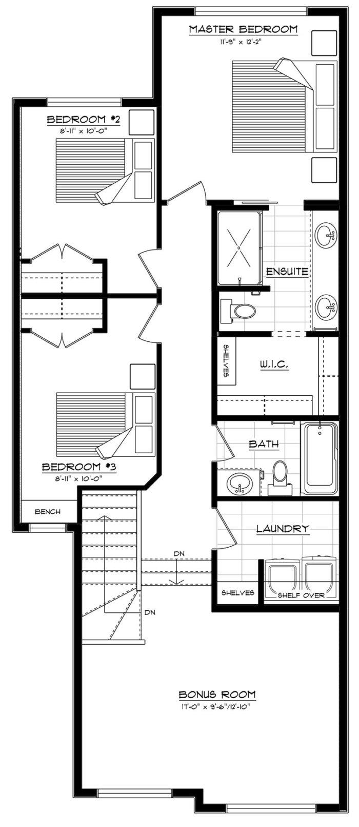 Paisley Second Floor 2020