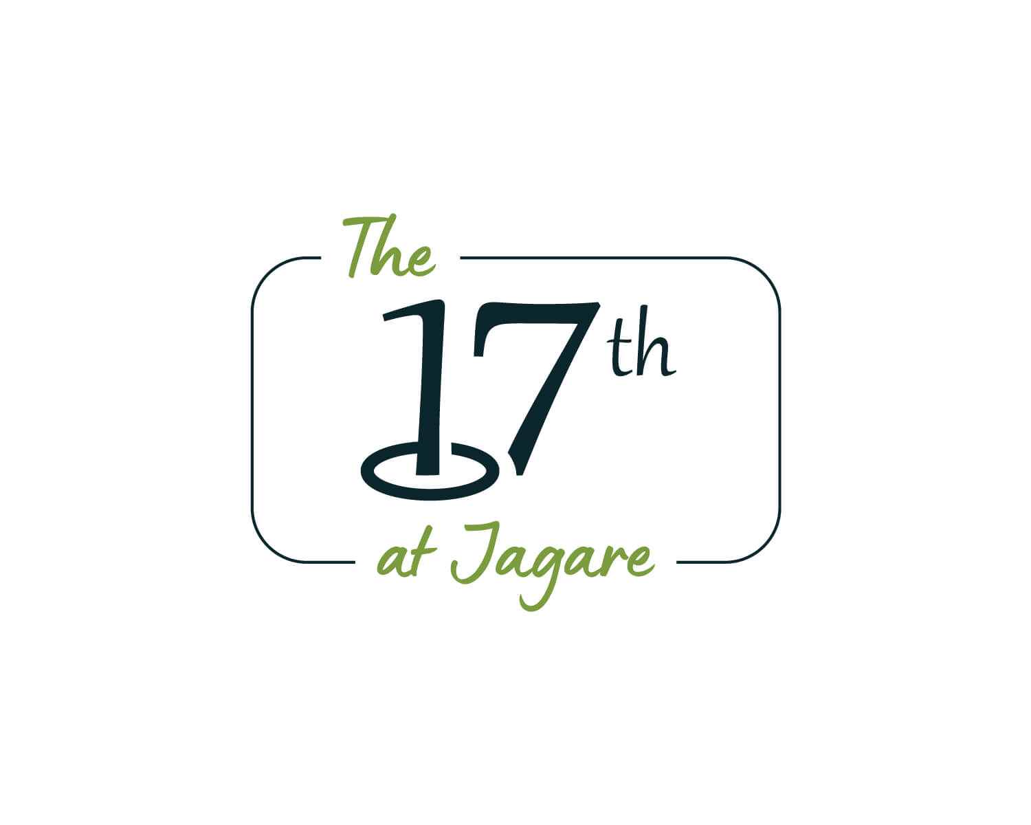 Jagare17th Full colour logo