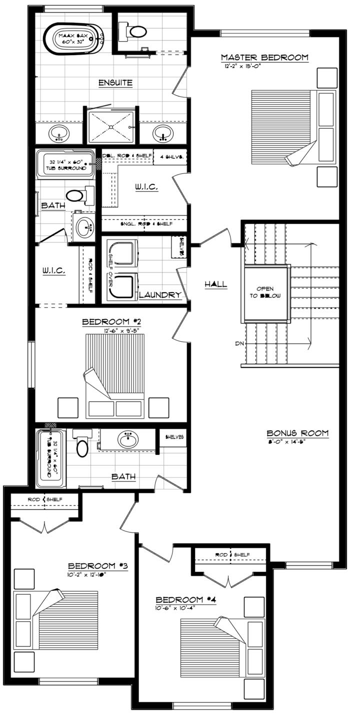 20084EGM Marketing Plan Second Floor