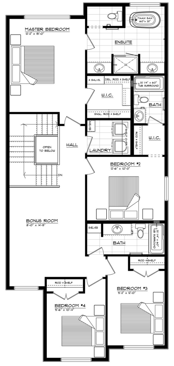 Alexandria Second Floor 2020 Web