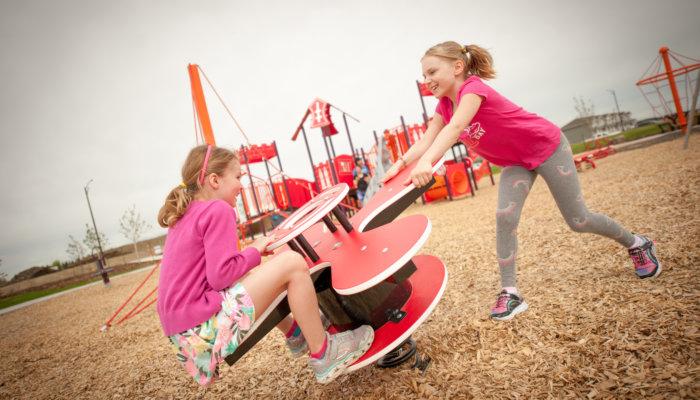 Playground Open 7 of 20