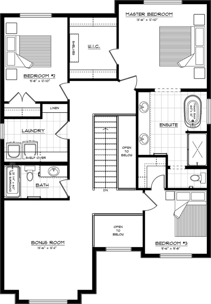 YPR Second Floor 2020