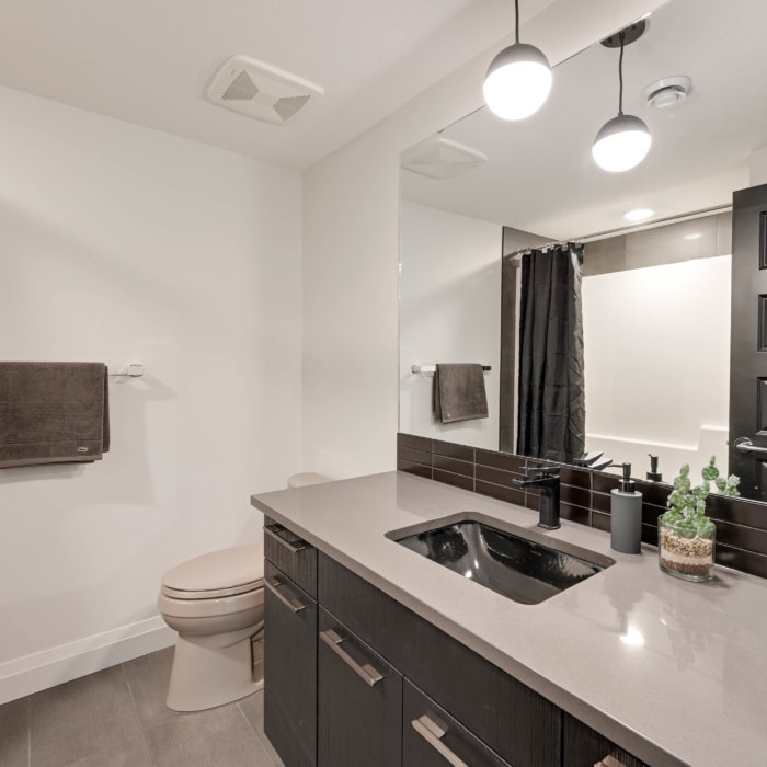 FHL 2020 Basement Bath