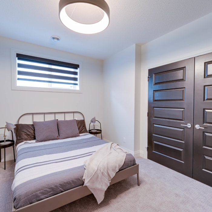 FHL 2020 Basement Bedroom 2