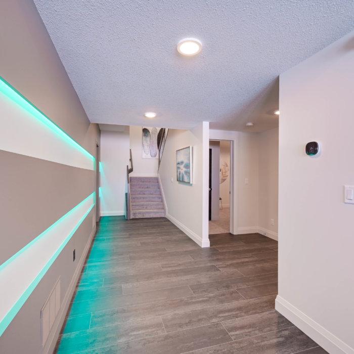 FHL 2020 Basement Hall