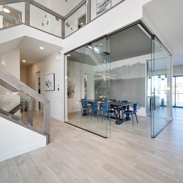 FHL 2020 Front Foyer