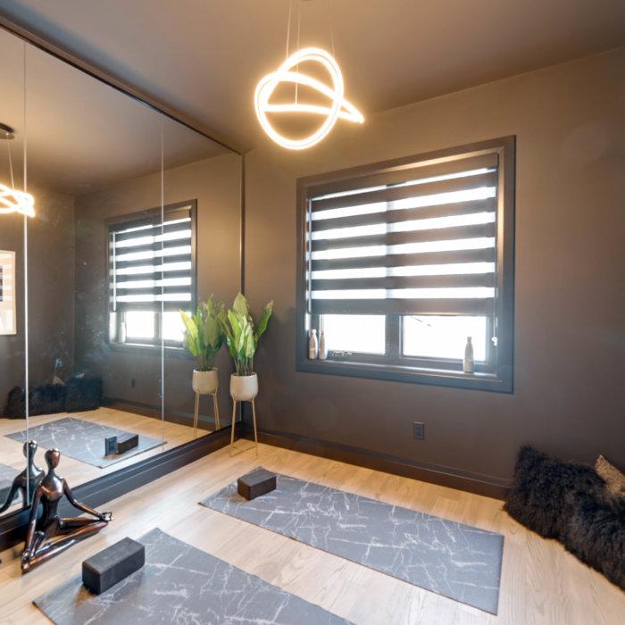 FHL 2020 Secret Room