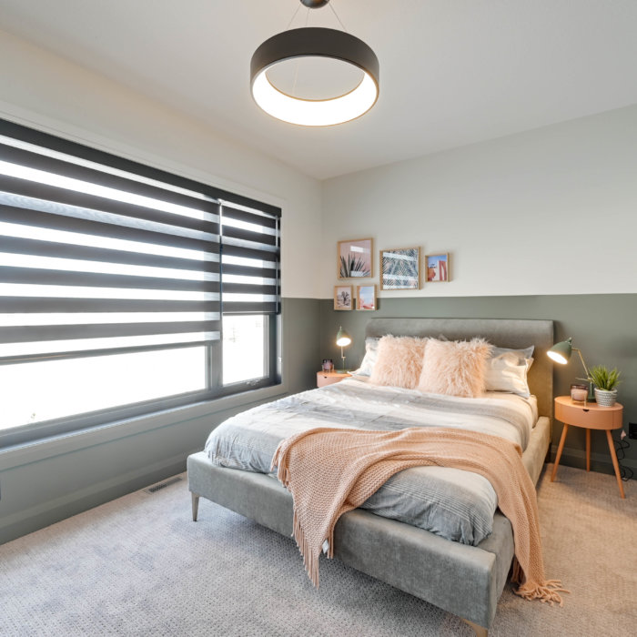 FHL 2020 Third Bedroom