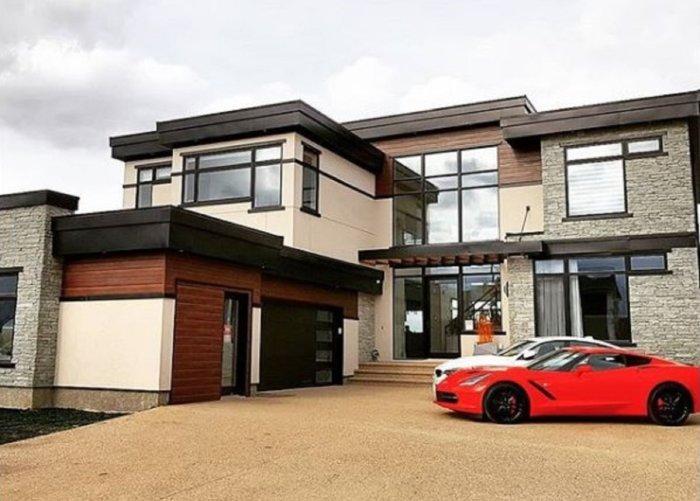 FHL Home Exterior