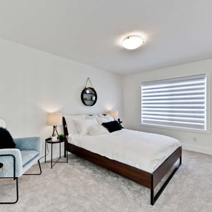 Full House Lottery Home Bedroom2
